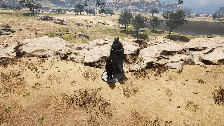 Mortal Online Map - Love Shack Priest