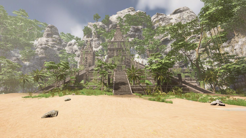 Mortal Online Map - Dungeon - Sator Dungeon