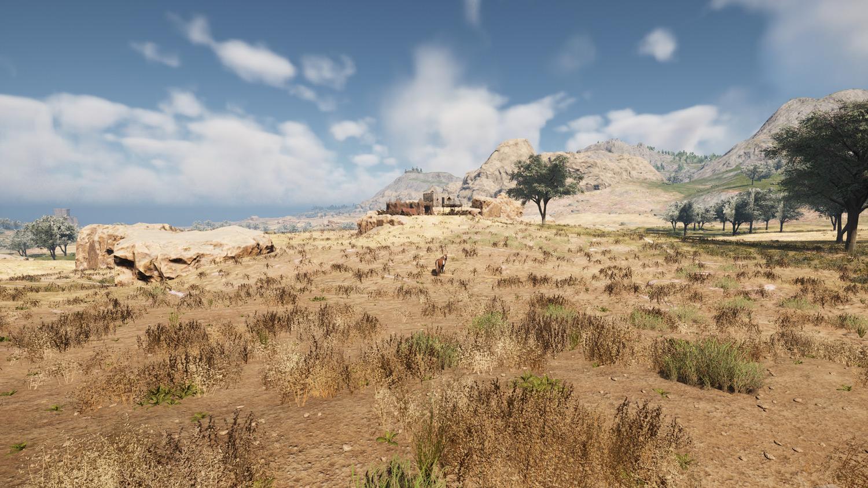 Mortal Online Map - Love Shack - Bandit Camp