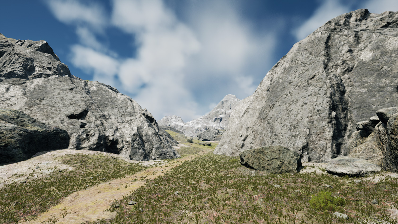 Mortal Online Map - Rat Pass
