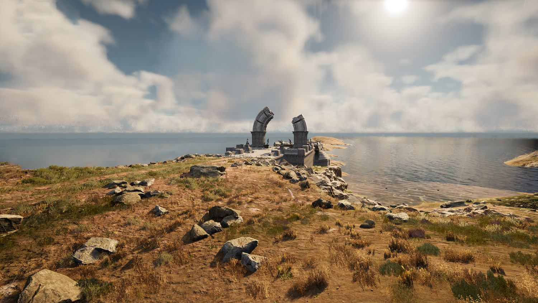 Mortal Online Map - Sarducca Bridge