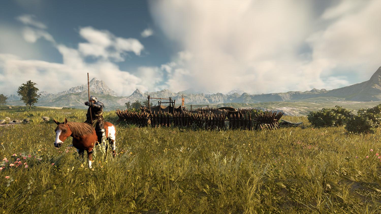 Mortal Online Map - Split River - Risar Camp