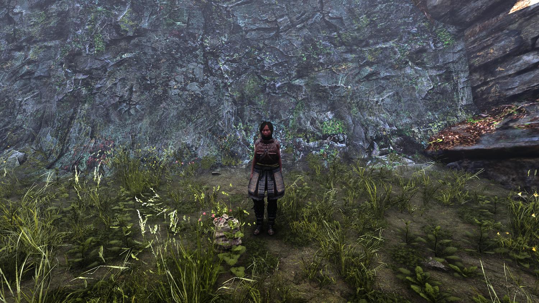 Mortal Online Map - Morin Khur Red Priest