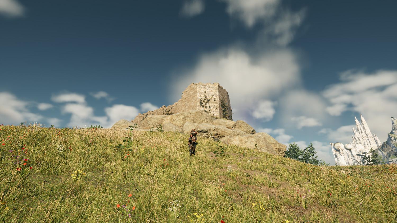 Mortal Online Map - Pig Farm - Bandit Camp