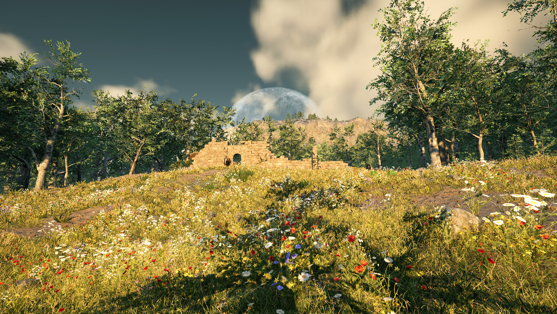 Mortal Online Map - Tindrem - Bandit Camp