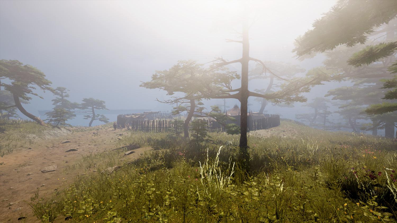 Mortal Online Map - Toxai - Bandit Camp