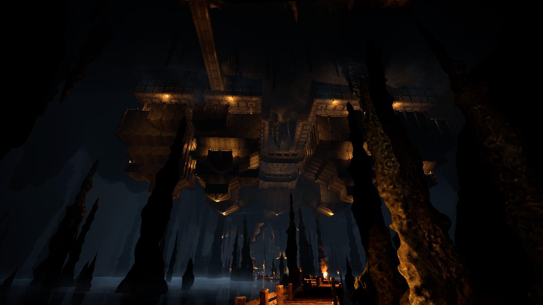 Mortal Online Map - Sheevra Cave