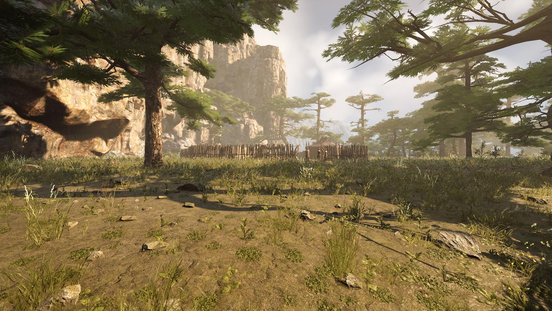 Mortal Online Map - Morin Khur - Bandit Camp