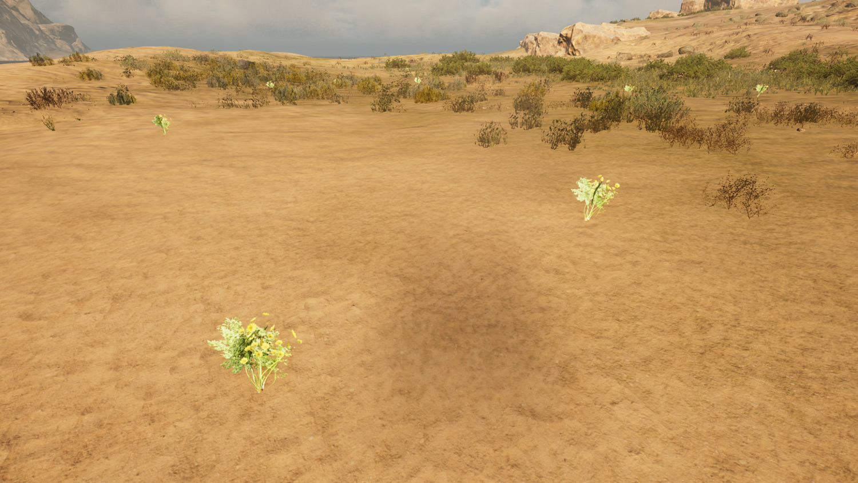 Mortal Online Map - Finol