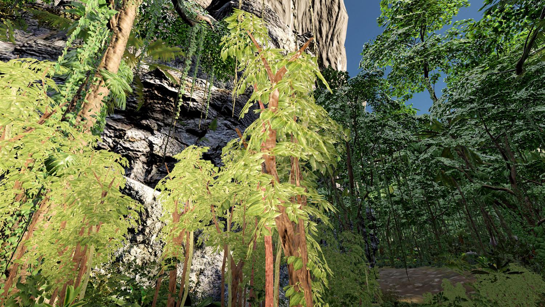 Mortal Online Map - Karuva