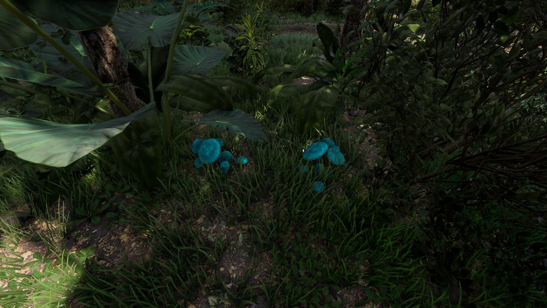 Mortal Online Map - Moon Sponge