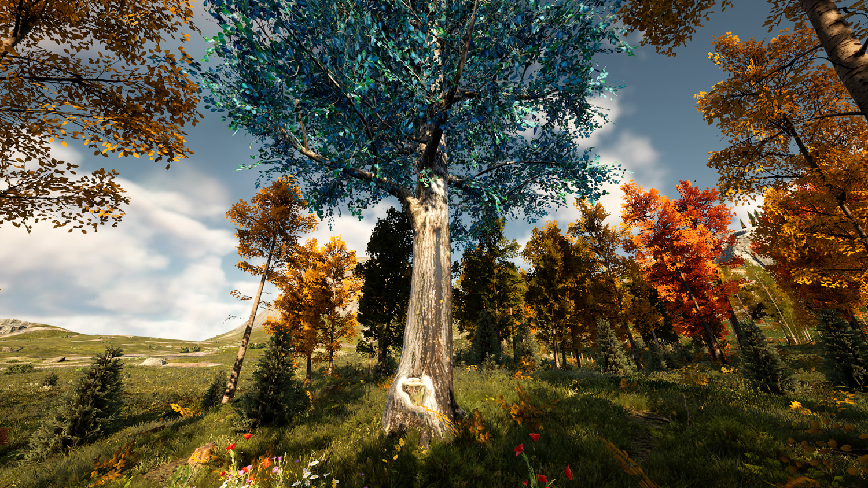 Mortal Online Map - Ironwood